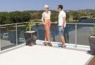 Eggs And Bacon BayStainless steel balustrades 19