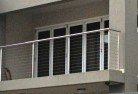 Eggs And Bacon BayStainless steel balustrades 1