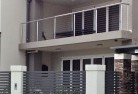 Eggs And Bacon BayStainless steel balustrades 3